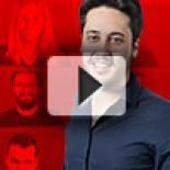 Vidéo des Pros Adrián Mateos Cash Game 3/4 Vignette