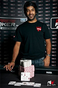 Vikash-Poker