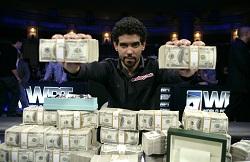 Williams-Poker