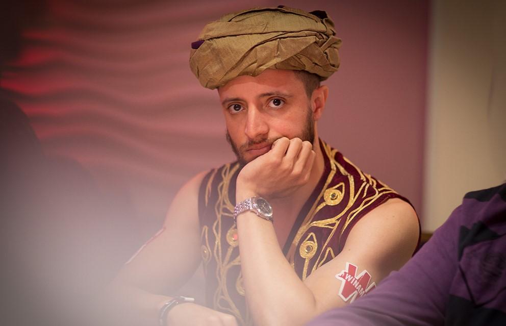 Aladin Reskallah