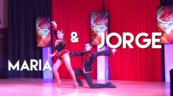 Maria y Jorge