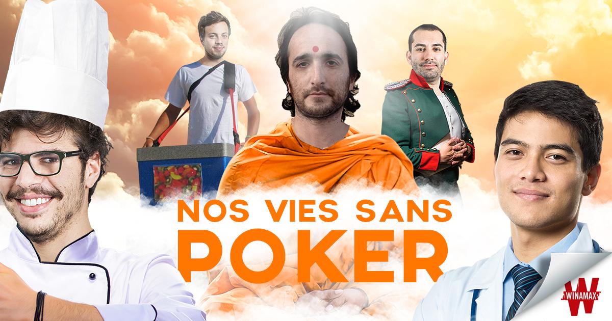 Blog Nos Vies Sans Poker