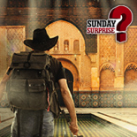 Sunday Surprise Indiana Jones