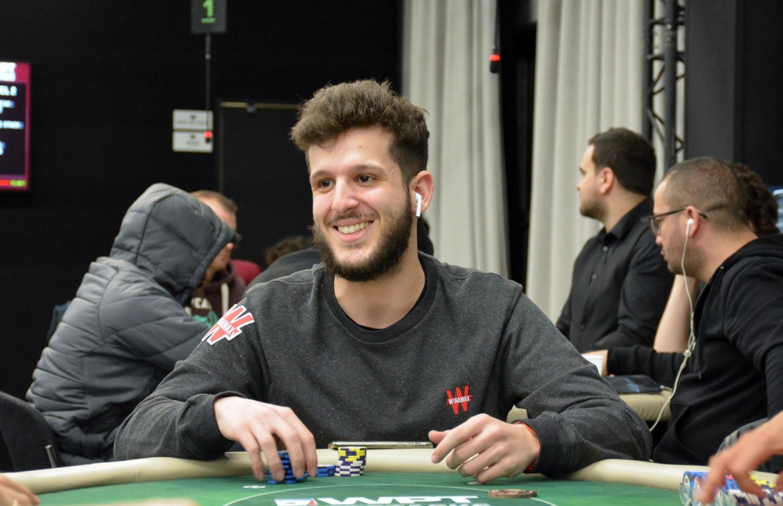 Sacha Cohen
