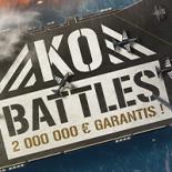 K.O. Battles Vignette