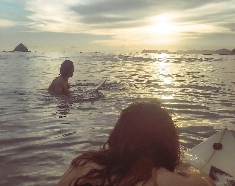 Indonésie-Borja