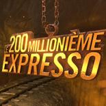 200 Millionième Expresso Vignette