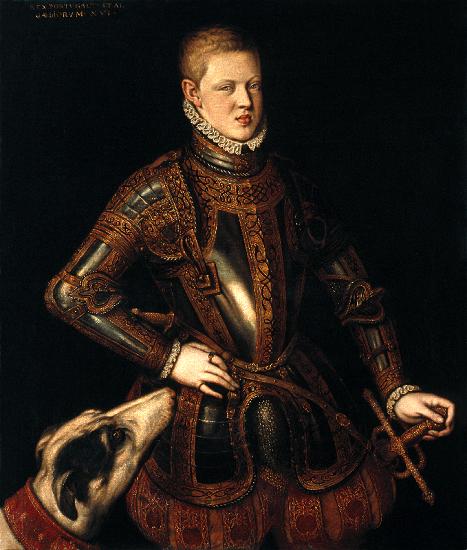 Sébastien 1er de Portugal