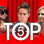 Top 5 : Elles ont marqué l'histoire