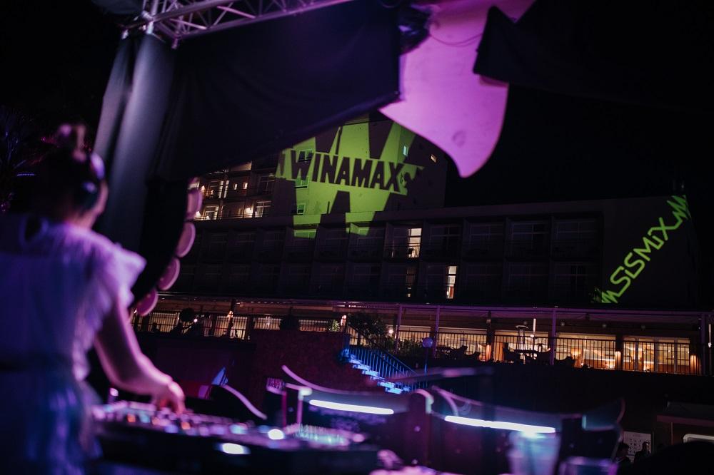 Winamix