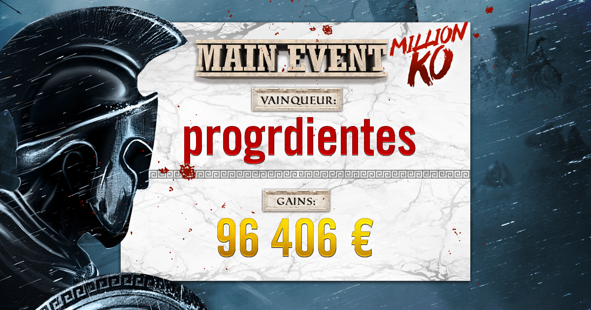 MainEventMillionWin