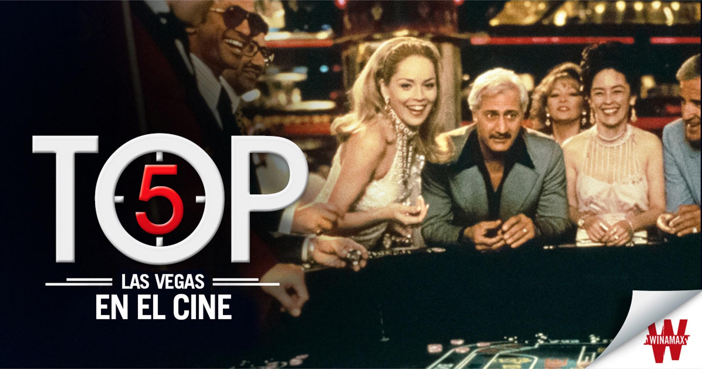 Top 5 Las Vegas En El Cine Actualité Winamax