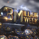 3 Million Week Vignette