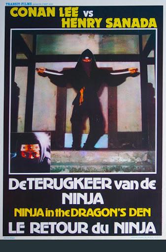 Le Retour du Ninja