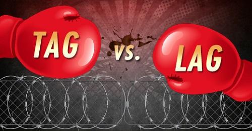 TAG vs LAG