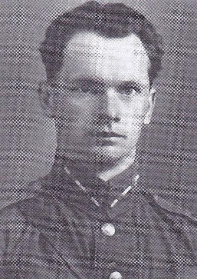 Vladimir Rozhinsky