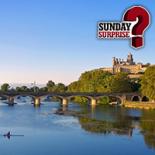 Sunday Surprise Canal du Midi Vignette