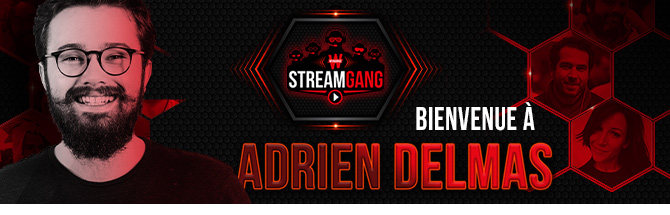 Delmas-Stream