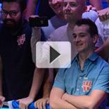Inside the Mind of a Pro - Ivan Deyra 11 WSOP the end