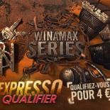 Expresso Qualifier Winamax Series Vignette
