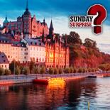 Sunday Surprise Scandinavie Vignette