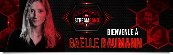 StreamGangGaelle