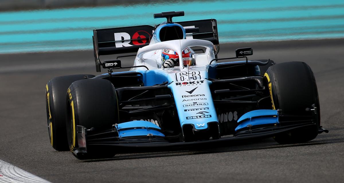 Verstappen en tête à Silverstone, Stroll troisième — Essais libres