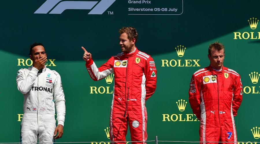 Essais libres: Verstappen en tête à Silverstone, Stroll troisième