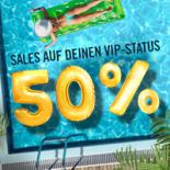 VIP Sales news