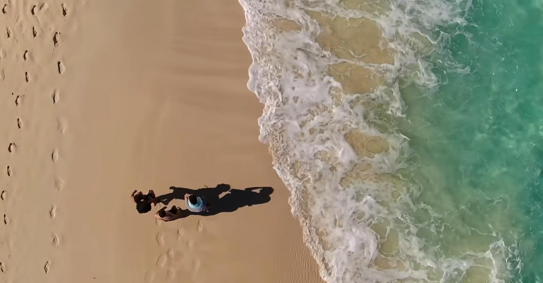 Ivan - Adrien plage