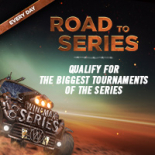 Road to Series news