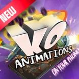 KO Animations Vignette