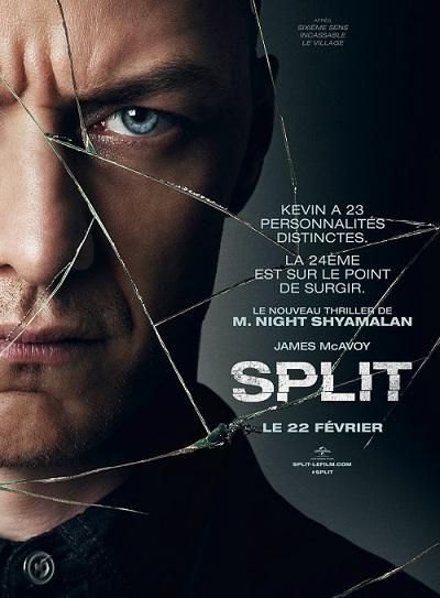 Split-Violados