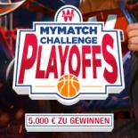 MyMatch Playoffs