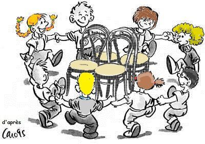 Chaises Musicales
