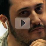 Dans la tête d'un pro - Adrian Mateos