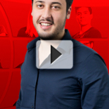 Adrian Mateos - Highroller Poker School 3