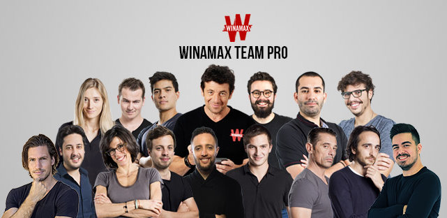 Team Winamax