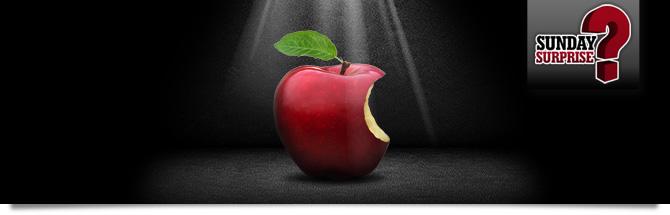Sunday Apple