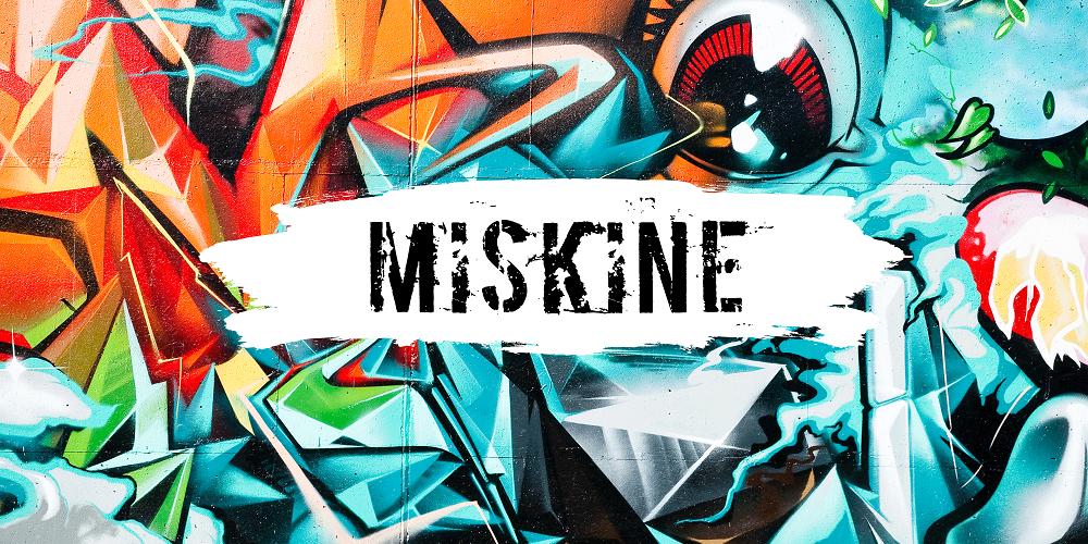 Miskine