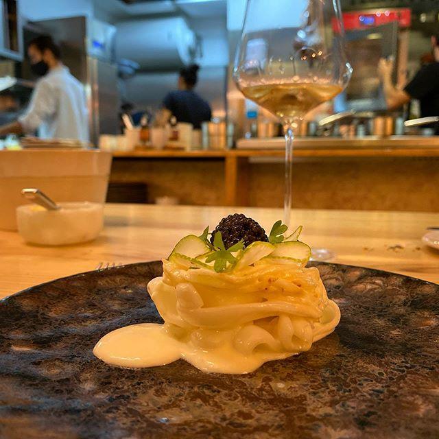 Caviar Calamar