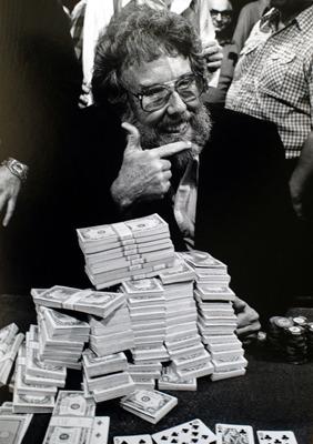 Jack Straus