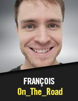 François OnTheRoad