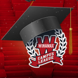 Winamax Campus League