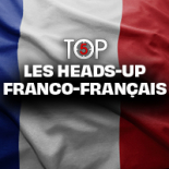 Top 5 duels Franco Français