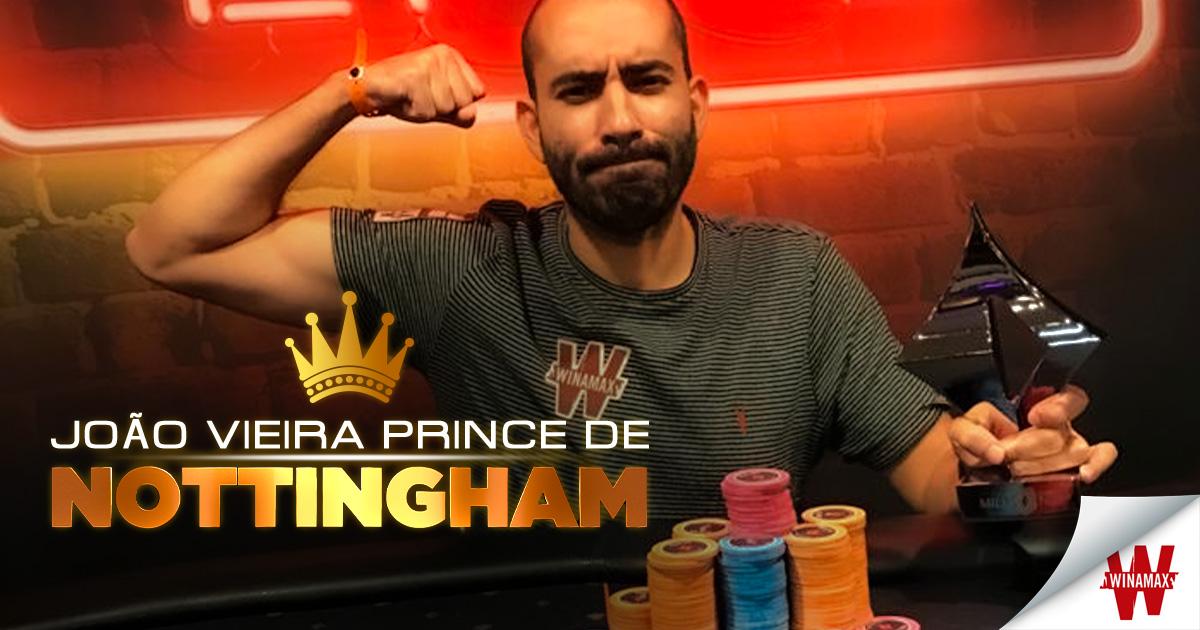 João Vieira Win Nottingham Facebook