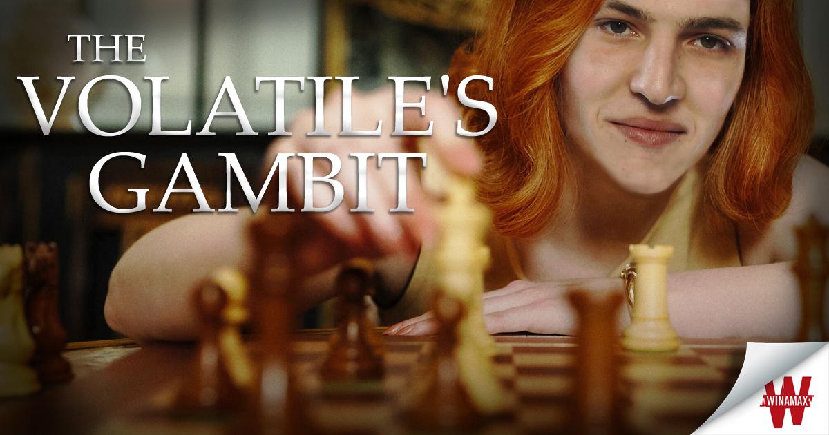 The Volatile's Gambit Facebook