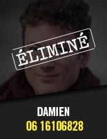 """Damien """"06 16106828"""" Lhommeau"""