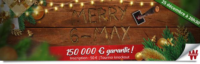 Merry 6-Max