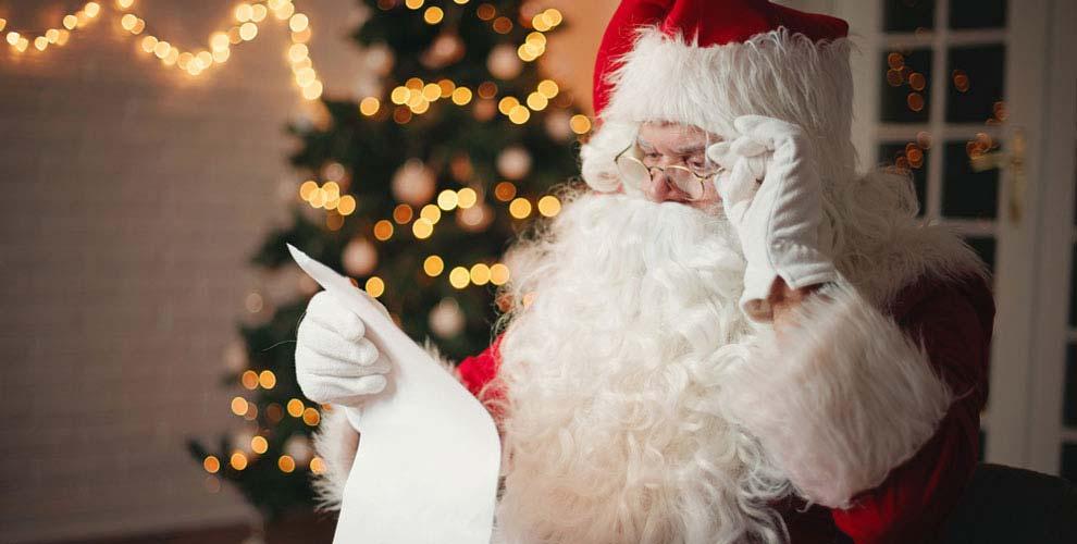 Liste Noel
